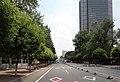 长春同志街 (新京同治街)Tong Zhi Jie - panoramio.jpg