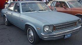 Chevy nova 1990