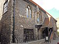 -2012-09-29 The Old Toll House Museeum, Tollhouse Street, Great Yarmouth (1).JPG