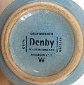 -2019-09-17 Back stanp, Denby ΄Azure΄ Coffee mug.JPG