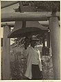 -Bell Ringer Outside a Church- MET DP106370.jpg