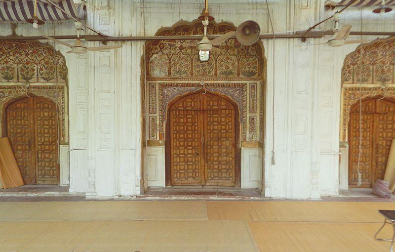 File:00-Sunheri Masjid LAhore- By @ibneazhar (3).jpg