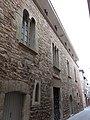 009 Antiga rectoria, palau dels Comtes Reis, c. Font Barrera (Santpedor).JPG