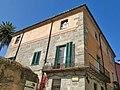 013 Casa Sanllehí, c. Sant Francesc 2 - c. Jueus (Castelló d'Empúries).jpg