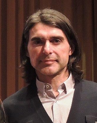 Roberto Ayala - Ayala in 2018