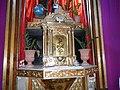 0196jfSaint Francis Church Tree Meycauayan Heritage Belfry Bulacanfvf 03.JPG