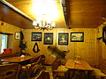 "020613 Interior of Inn ""Forge of Napoleon"" in Paprotnia - 03.jpg"