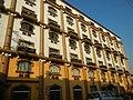 02457jfManila Intramuros Streets Buildings Churches Landmarksfvf 16.jpg