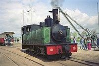 030 T Pinguely No 101 mai 1992.jpg