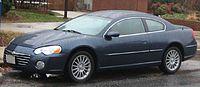 Chrysler Sebring (coupe) thumbnail