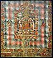 040 100,000 Stupa Thangka, 15c, Nepal (35147414746).jpg