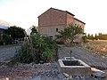 04 Benefici de Sant Antoni, o Torre del Fraret (Vila-sana).JPG