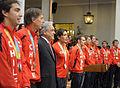 08-11-2011 Firma proyecto de ley que crea Ministerio del Deporte (6334561867).jpg