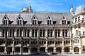 0 Château de Pierrefonds - Galerie et grand-corps de logis de la cour d'honneur (1).JPG