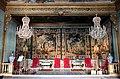 0 Vaux-le-Vicomte - Chambre des Muses (1).JPG
