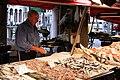 0 Venise, poissonnier du Campo della Pescheria (2).JPG