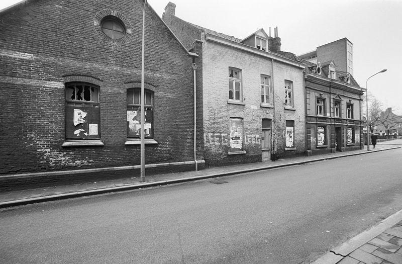 File:1-3, voorgevel - Maastricht - 20148240 - RCE.jpg