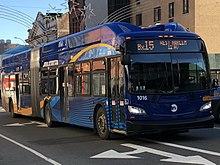Bx15 New York City Bus Wikipedia