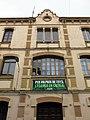 101 Escoles municipals, c. Font 8 (Canet de Mar).JPG