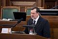 11.Saeimas deputātu svinīgais solījums (6253094479).jpg