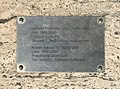 11. Love by Robert Indiana (rue Tamanian) - plaque.jpg
