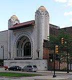 Teatro Nacional, Detroit (1911)