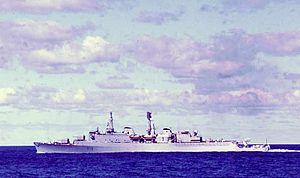 11 HMS Glamorgan Atlantic Jan1972.jpg