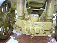 122mm m1931 gun Saint Petersburg 7