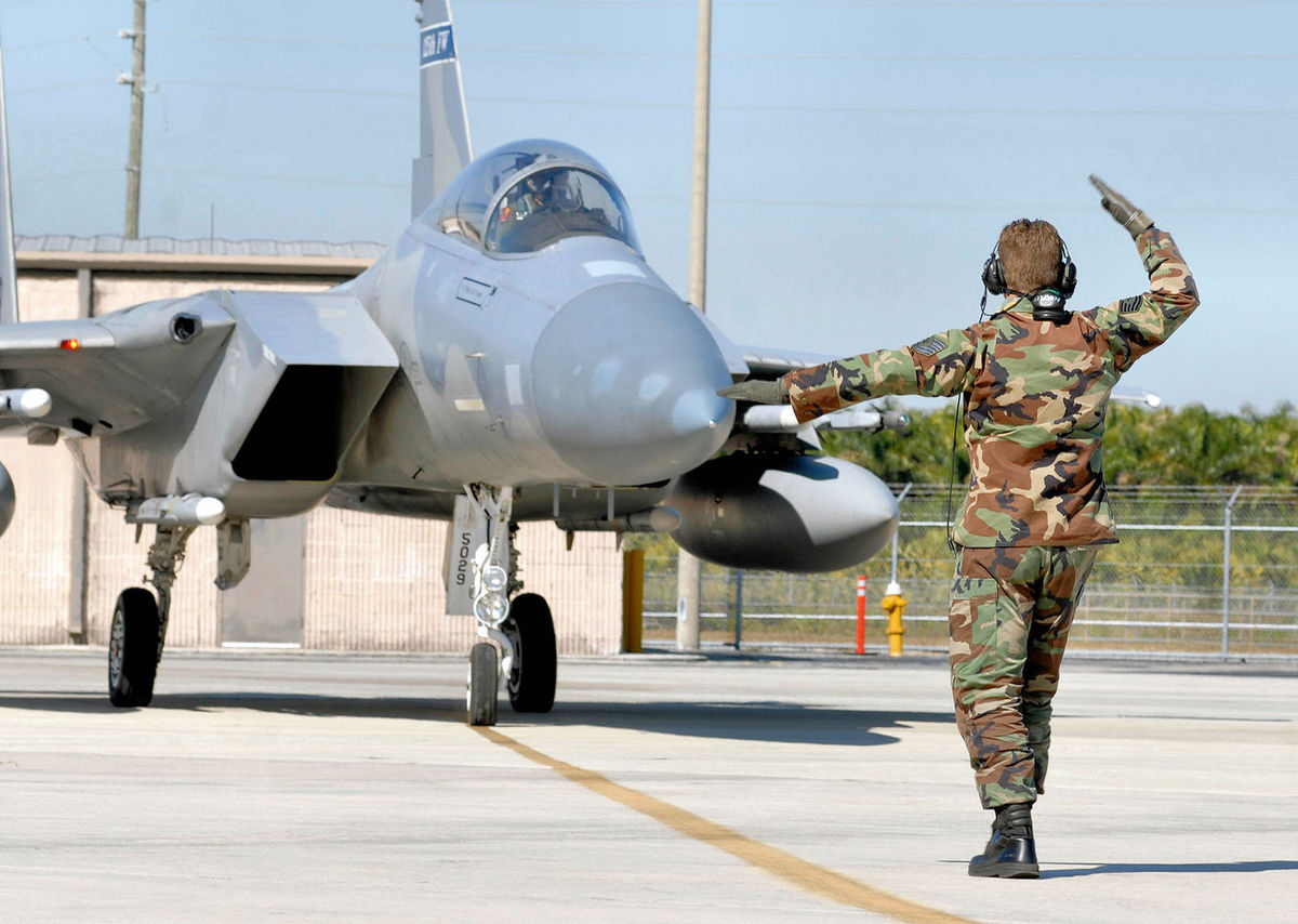 th fighter wing