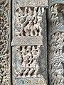 12th century Mahadeva temple, Itagi, Karnataka India - 126.jpg