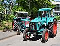 13-05-05 Oldtimerteffen Liblar Hanomag Tractor 04.jpg
