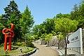 140510The Museum of Ceramic Art, Hyogo Sasayama Hyogo pref Japan02s3.jpg