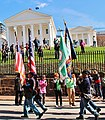 150th Anniversary of the fall of Richmond Virginia.jpg