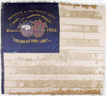 15th Wisconsin Volunteer Infantry flagg.png