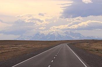 166 - Torres del Paines - Janvier 2010.JPG