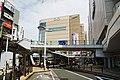 170824 Kita-Senju Station Tokyo Japan08s3.jpg