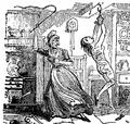 1776 Elizabeth Brownrigg Flogging Her Apprentice.png