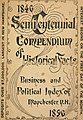 1846 semi-centennial compendium of historical facts - business and political index of Manchester, N.H. (1896) (14764953135).jpg