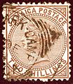 1875issue 2Sh Jamaica SG14.jpg