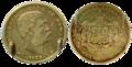 1883 Kalakakua one dollar.png