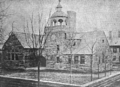 1891 Manchester public library Massachusetts.png