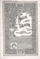 1903 HollisStTheatre Boston Oct12 cover.png