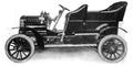 1906 Lambert model 4 mirror.png
