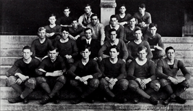 1911 Clemson Tigers football team (Taps 1912).png