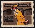 1911 Hans-Rudi Erdt Reklamemarke Internationale Ausstellung für Reise- und Fremdenverkehr, Berlin.jpg