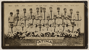 1913 Brooklyn Dodgers season - The 1913 Brooklyn Dodgers
