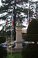1914-1919 war memorial of Trévoux - 2014 - 2.jpg