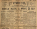 1916 - Universul din 21 august-3 septembrie 1916.PNG