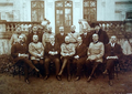1919 - Guvernul Arthur Vaitoianu la investire.png