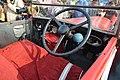 1922 Austin Dashboard - 12 hp - 4 cyl - WBB 2497 - Kolkata 2018-01-28 0742.JPG